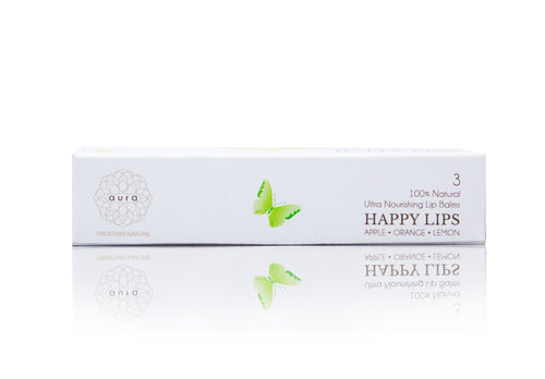 Happy Lips Balm