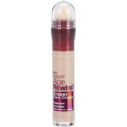 Instant Age Rewind Eraser - Dark Cicles Concealer + Treatment