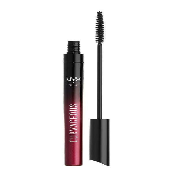 Super Luscious Mascara Collection - 05 Curvaceous