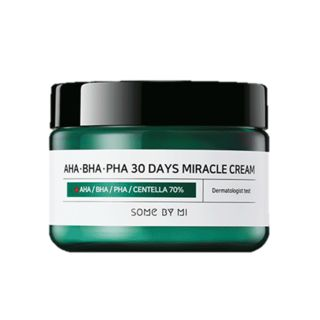 AHA-BHA-PHA 30Days Miracle Cream