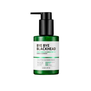 Bye Bye Blackhead 30 Days Miracle Green Tea Tox Bubble Cleanser