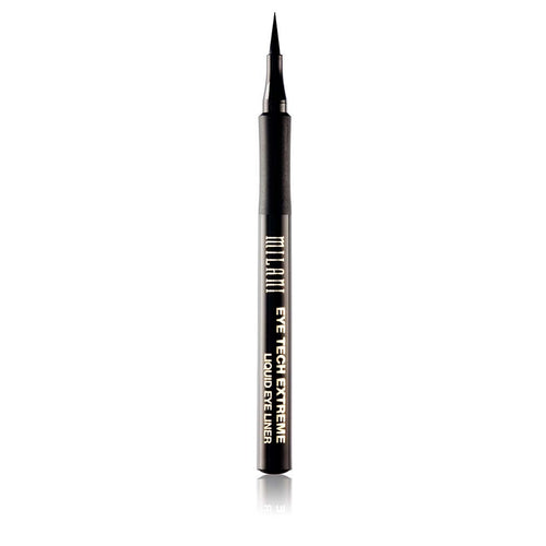 MILANI Eye Tech Extreme Liquid Eye Liner - Black