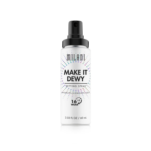 MILANI Make It Dewy 3-in-1 Setting Spray