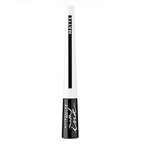 Master Ink Liquid Eyeliner Matte - Black