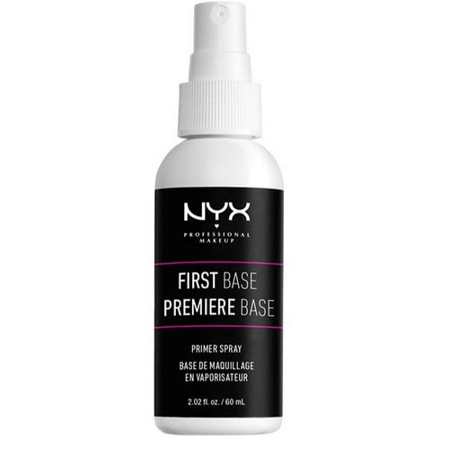 First Base Primer Spray