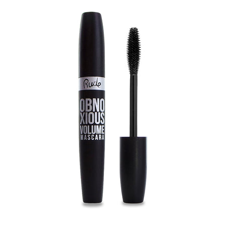 Mighty Mascara & Comb Mascara