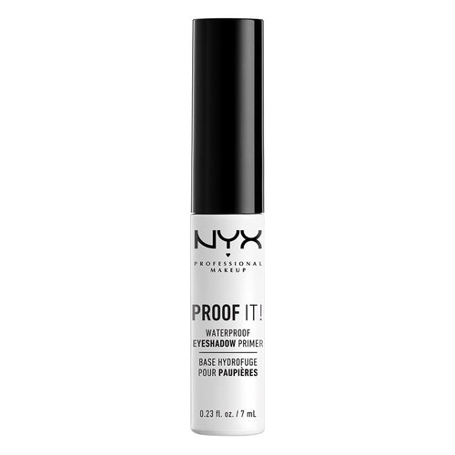 Proof It! Waterproof Eyeshadow Primer - 01 Nude to Transparent