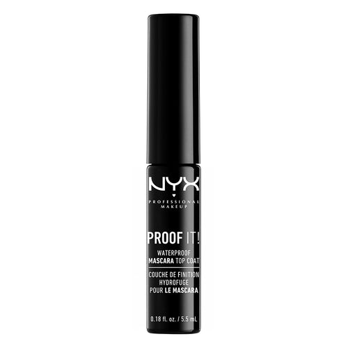 Proof It! Waterproof Mascara Top Coat - 01 Clear