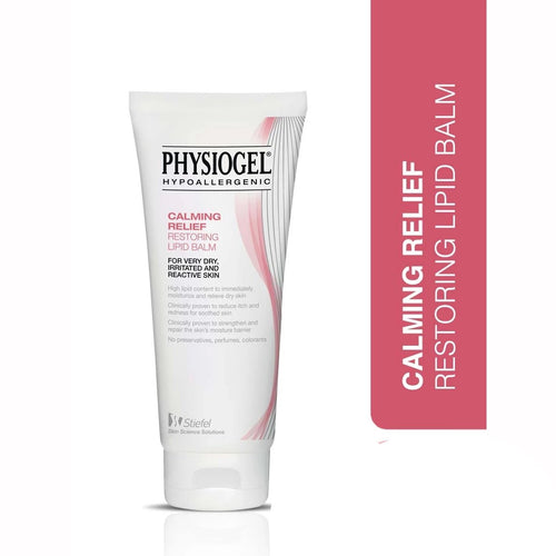 Physiogel Irritated Skin Calming Relief A.I. Restoring Lipid Balm, 50ml