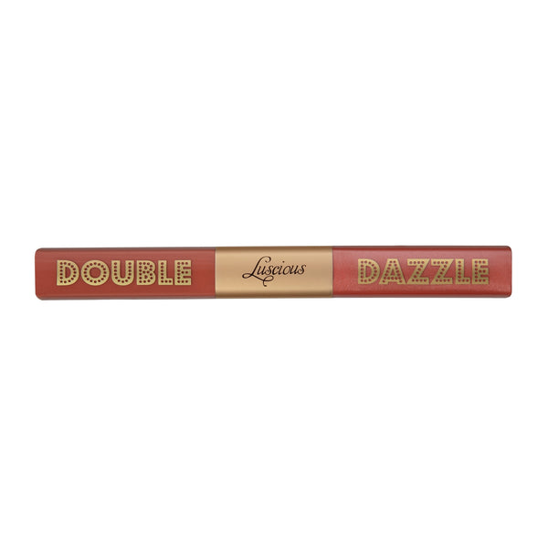 Double Dazzle Lip Gloss