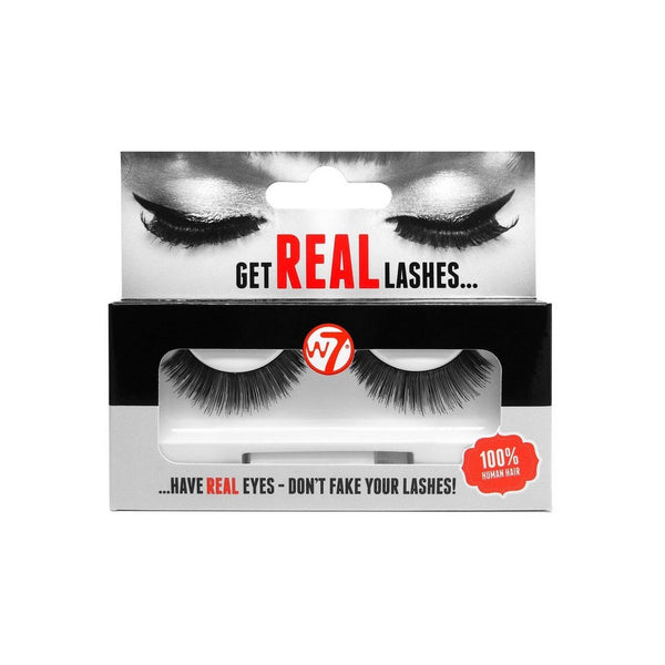 W7 Get Real Lashes