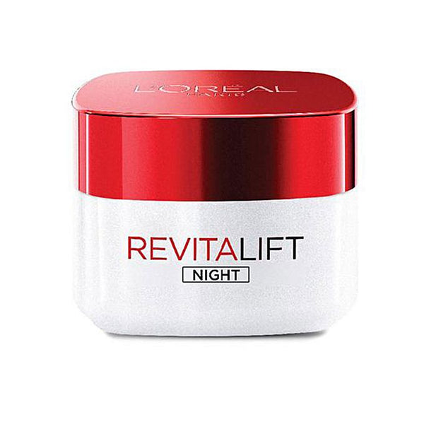 Revitalift Moisturizing Night Cream 50ml