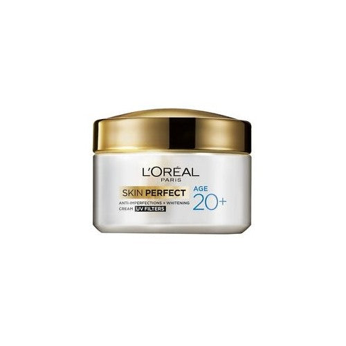 Skin Perfect 20+ Day Cream 50g