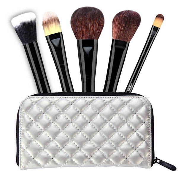 Ultimate Face Case Brush Set