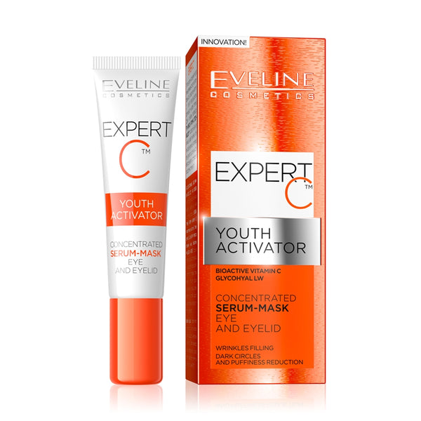 Exprt C Eye cream 15 ml