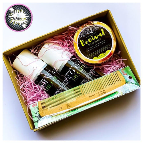 Hair Revival Kit - Limited Edition