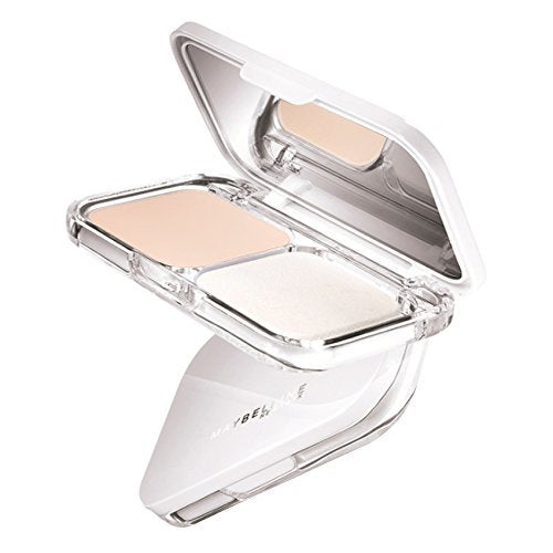 White Super Fresh Compact Powder