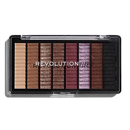 Makeup Revolution Renaissance Illuminate