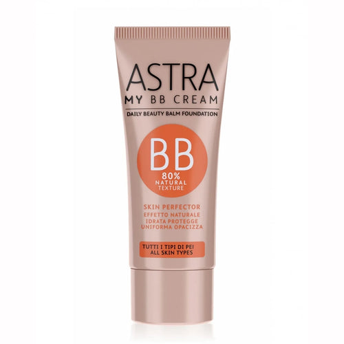 My BB Cream