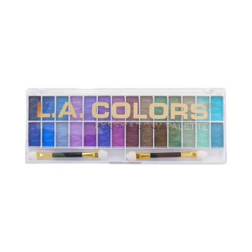 28 COLOR EYESHADOW