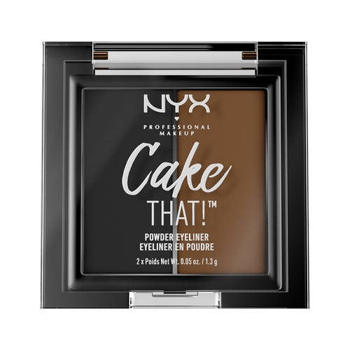 Cake That Powder Eyeliner