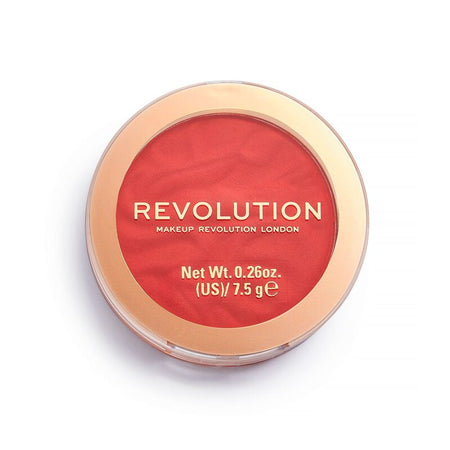 Revolution Loose Baking Powder Beige