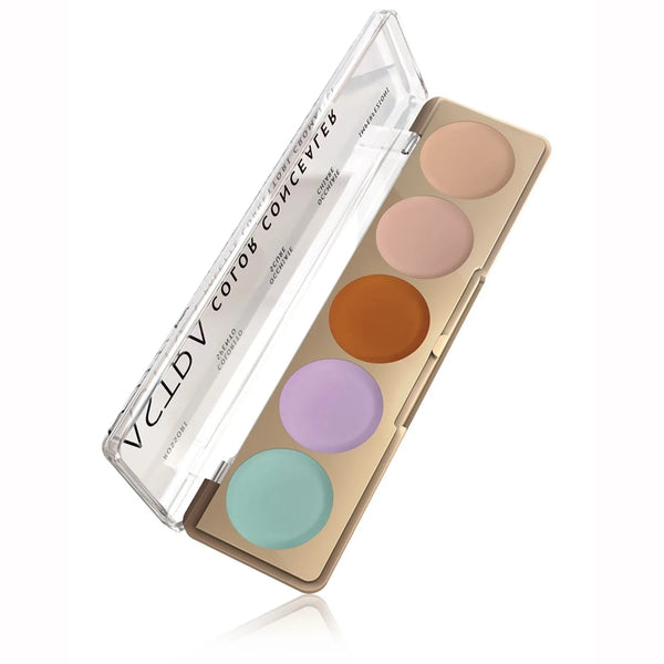 Color Concealer Palette