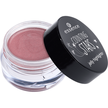Counting Stars Jelly Highlighter 01