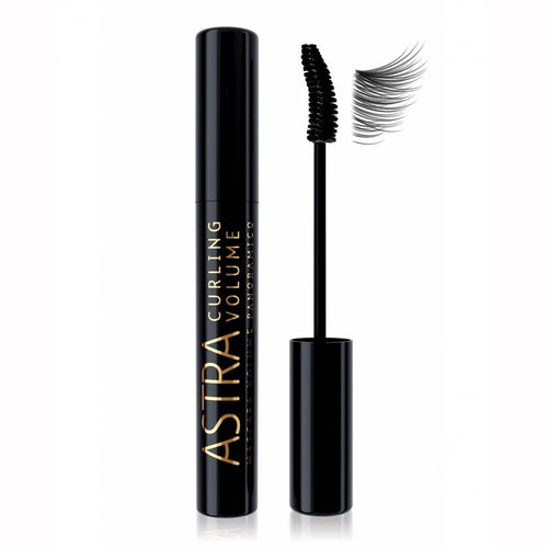 Curling Volume Mascara