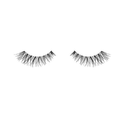 ARDELL False Eyelashes - Invisibands DEMI Wispies Black