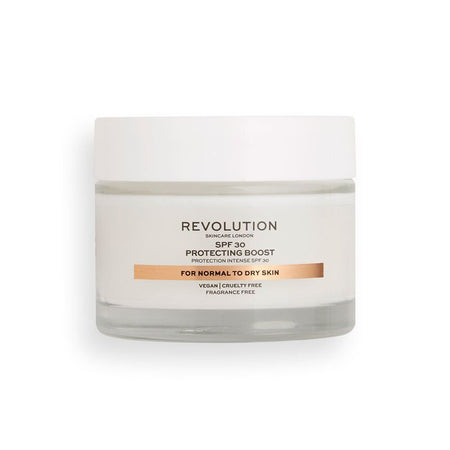 Revolution Skincare Water Boost Cream with Hyaluronic Acid