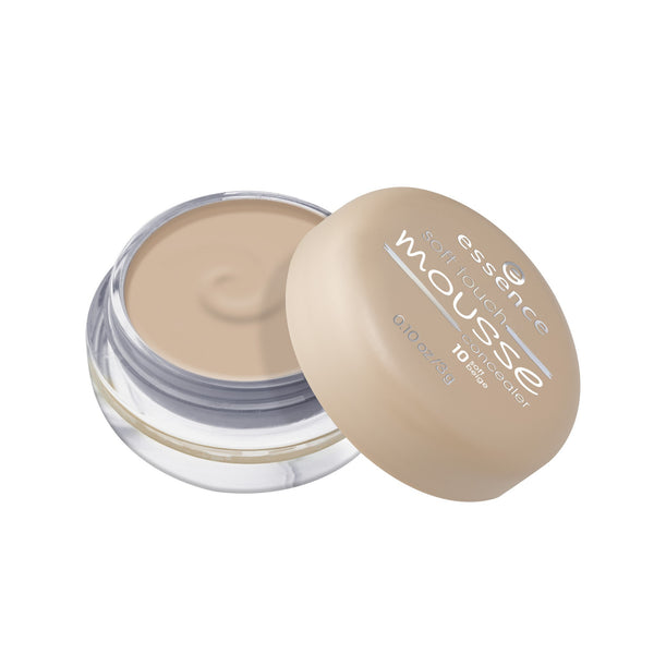 Soft Touch Mousse Concealer