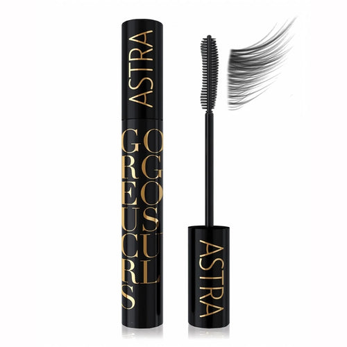 Gorgeous Curls Mascara