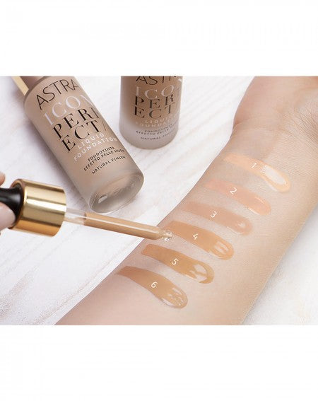 Icon Perfect Liquid Foundation