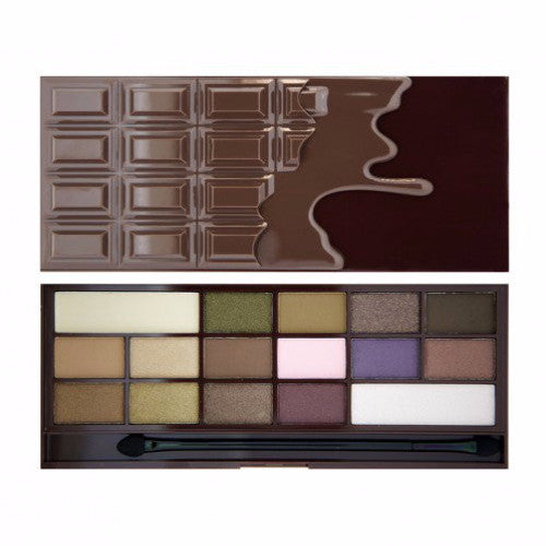 I ♡ Makeup I Heart Chocolate