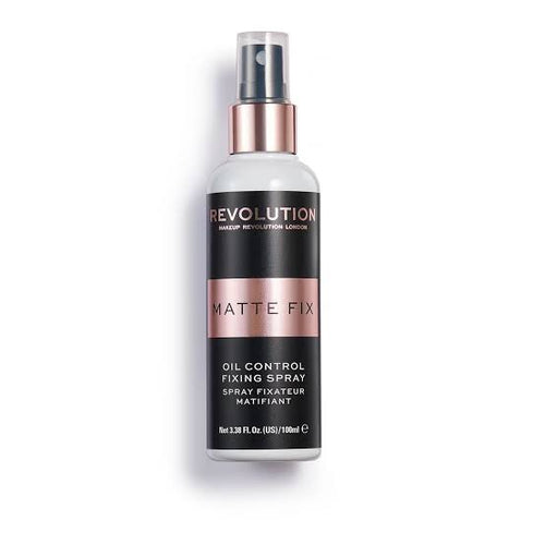 Pro Fix Oil Control Makeup Fixing Spray 100ml