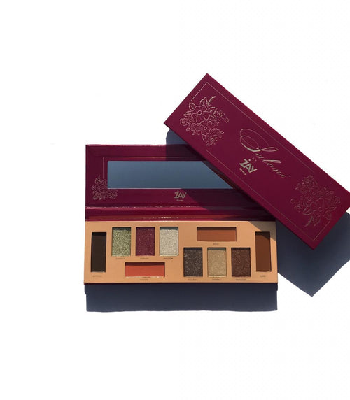 Saloni Eyeshadow Palette