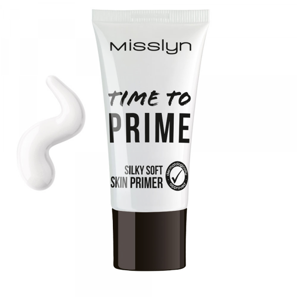 MISSLYN TIME TO PRIME SOFT SKIN PRIMER
