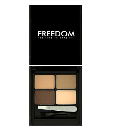 Freedom Pro Eyebrow Kit