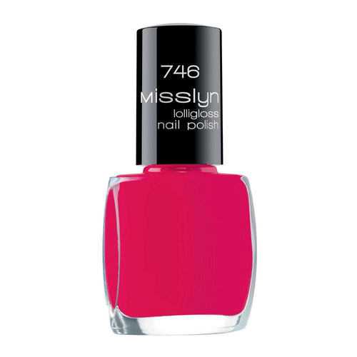 Lolligloss Nail Polish
