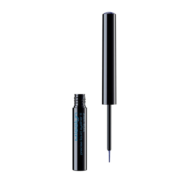 Precise Liquid Eyeliner Long-Wear