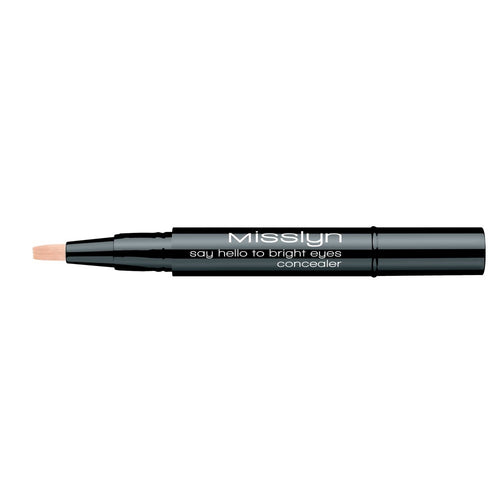 Say Hello to Bright Eyes Concealer