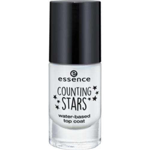 Counting Stars Waterbased Top Coat 01