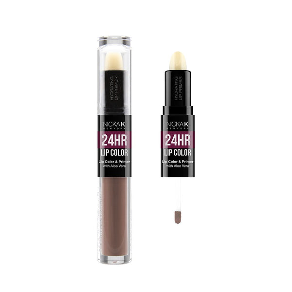 24HR LIP COLOR & PRIMER