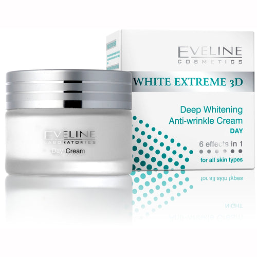 White Extreme Day Cream - 50ml