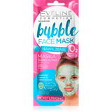 Bubble Face Sheet Mask Moisturizing