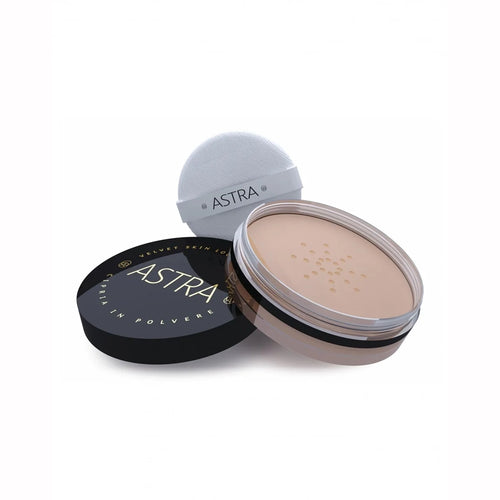 Velvet Skin Loose Powder