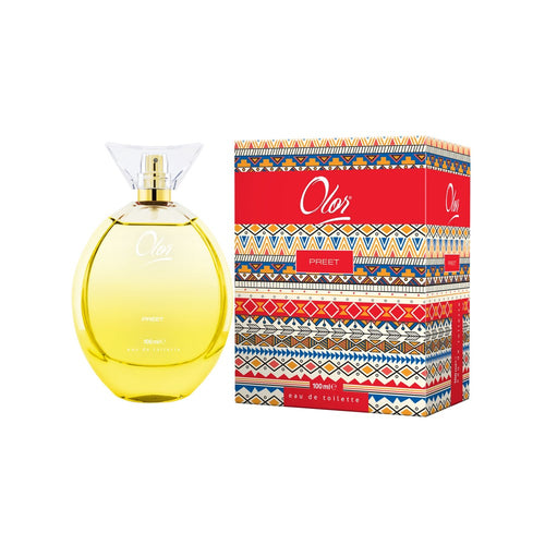 OLOR EDT PREET 100ML