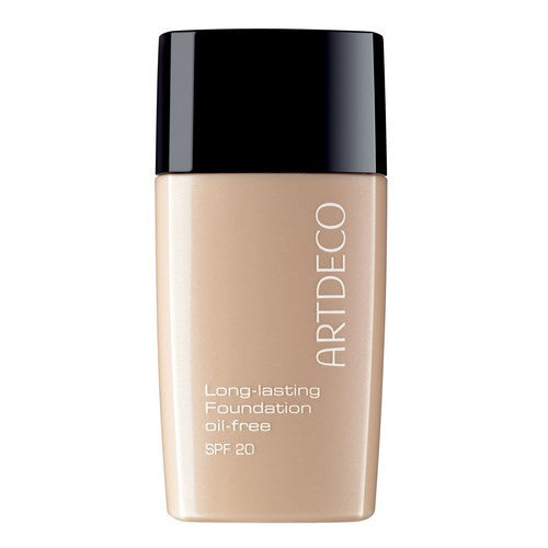 Long-Lasting Foundation Oil Free