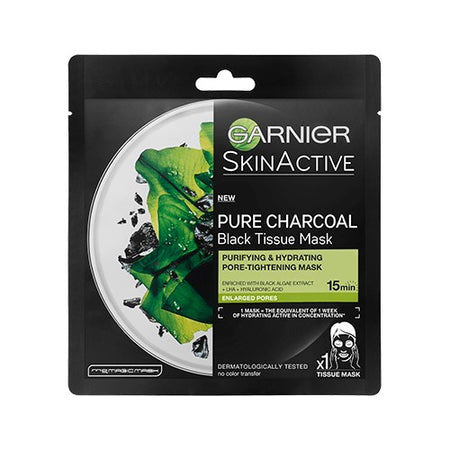 Garnier Men Face Wash Power White Double Action